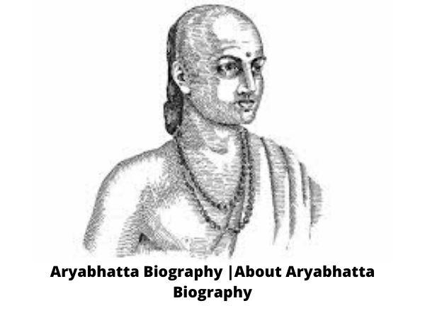 Aryabhatta Biography _About Aryabhatta Biography