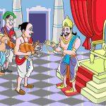 Tenali Rama story तेनालीराम की कहानियां