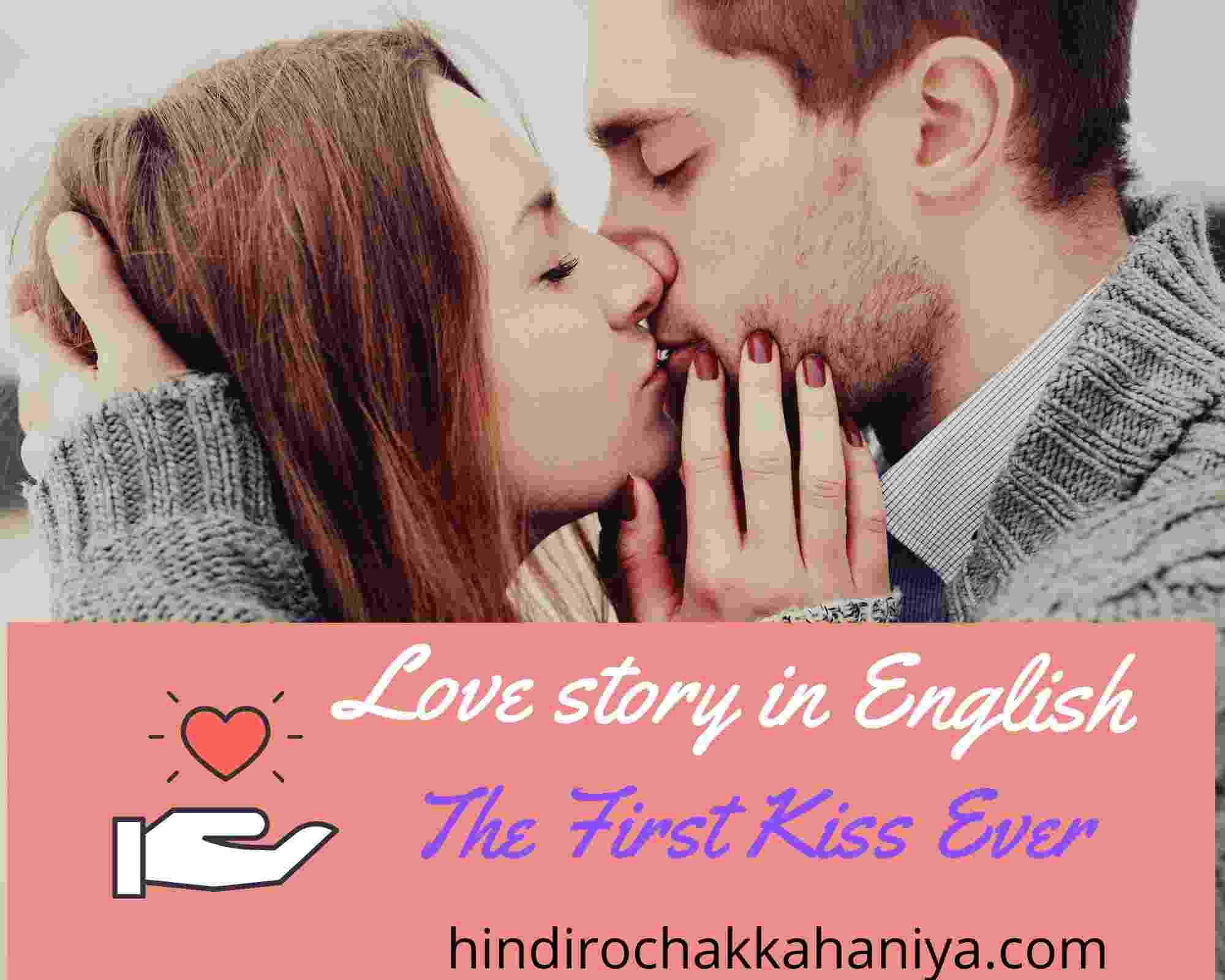 Love story in English